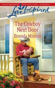 Cowboy Next Door (Mills & Boon Love Insp