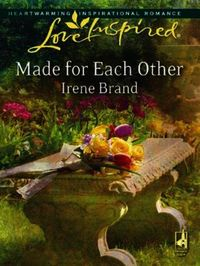 Made for Each Other (Mills & Boon Love I