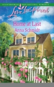 Home At Last (Mills & Boon Love Inspired