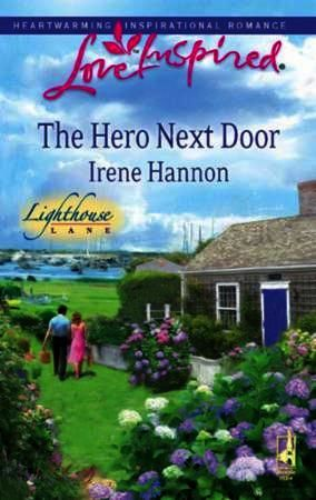 Hero Next Door (Mills & Boon Love Inspir