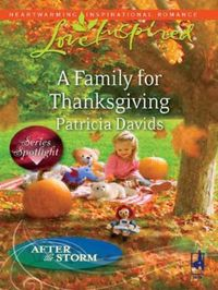 Family for Thanksgiving (Mills & Boon Lo