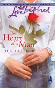 Heart of a Man (Mills & Boon Love Inspir