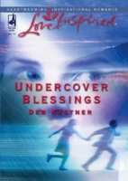 Undercover Blessings (Mills & Boon Love