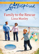 Family to the Rescue (Mills & Boon Love