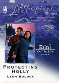 Protecting Holly (Mills & Boon Love Insp