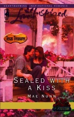 Sealed with a Kiss (Mills & Boon Love In