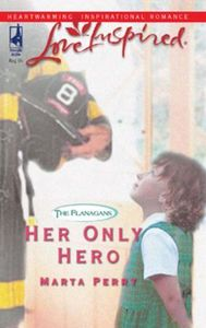 Her Only Hero (Mills & Boon Love Inspire