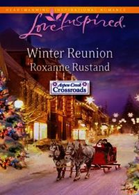Winter Reunion (Mills & Boon Love Inspir
