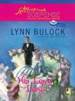 No Love Lost (Mills & Boon Love Inspired