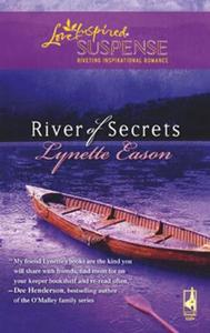River of Secrets (Mills & Boon Love Insp