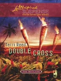 Double Cross (Mills & Boon Love Inspired