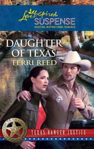 Daughter of Texas (Mills & Boon Love Ins