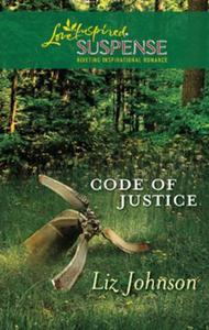 Code of Justice (Mills & Boon Love Inspi
