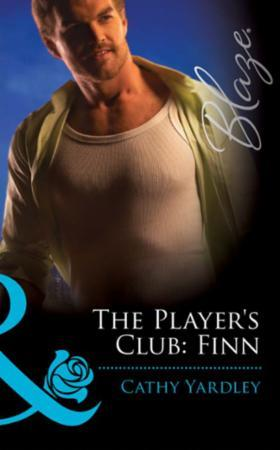 Player's Club: Finn (Mills & Boon Blaze)