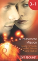 Passionate Mission: My Spy / Secret Agen