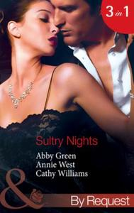 Sultry Nights: Mistress to the Merciless
