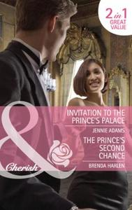 Invitation to the Prince's Palace / The