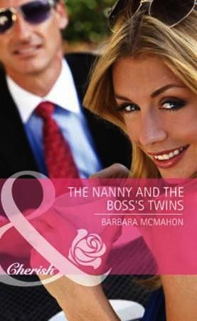 Nanny and the Boss's Twins (Mills & Boon