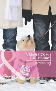 Maverick for the Holidays (Mills & Boon