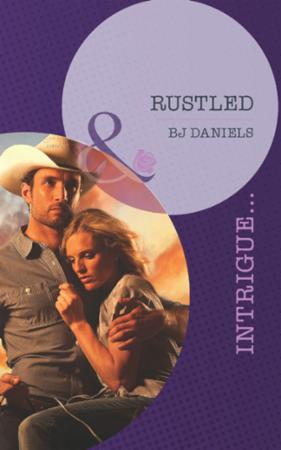 Rustled (Mills & Boon Intrigue) (Whiteho
