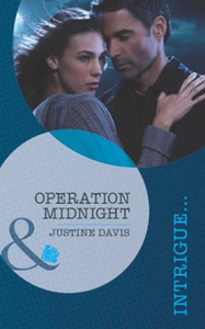 Operation Midnight (Mills & Boon Intrigu