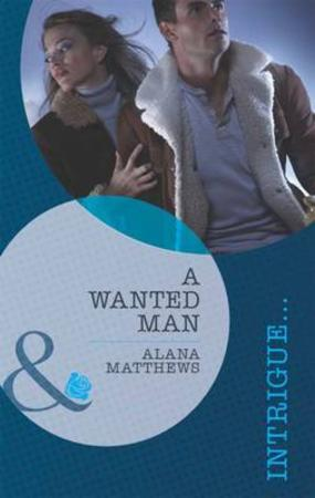 Bilde av Wanted Man (mills & Boon Intrigue)