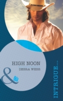 High Noon (Mills & Boon Intrigue) (Colby