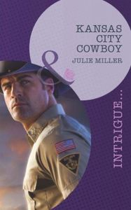 Kansas City Cowboy (Mills & Boon Intrigu