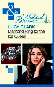 Diamond Ring for the Ice Queen (Mills &