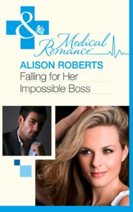 Falling for Her Impossible Boss (Mills &