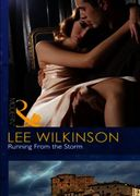 Running From the Storm (Mills & Boon Mod
