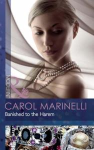 Banished to the Harem (Mills & Boon Mode