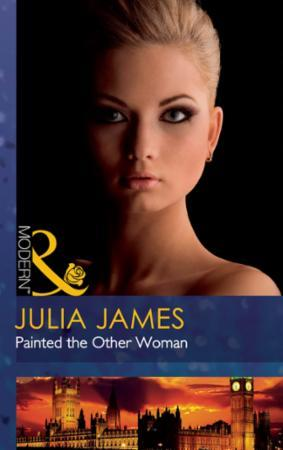 Painted the Other Woman (Mills & Boon Mo