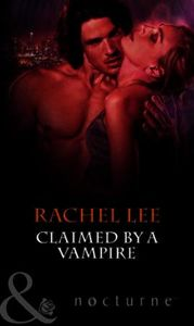 Claimed by a Vampire (Mills & Boon Noctu