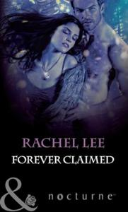 Forever Claimed (Mills & Boon Nocturne)