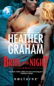 Bride of the Night (Mills & Boon Nocturn