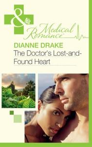 Doctor's Lost-and-Found Heart (Mills & B