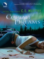 Coyote Dreams (Luna) (The Walker Papers