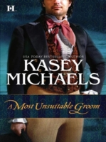 Most Unsuitable Groom (Mills & Boon M&B)