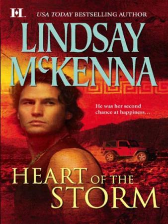 Heart of the Storm (Mills & Boon M&B)