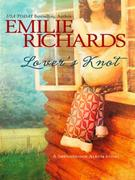 Lover's Knot (Mills & Boon M&B)
