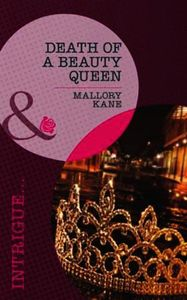 Death of a Beauty Queen (Mills & Boon In