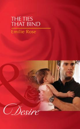 Ties that Bind (Mills & Boon Desire) (Bi