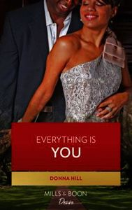 Everything is You (Mills & Boon Kimani)