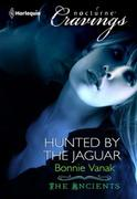 Hunted by the Jaguar (Mills & Boon Noctu
