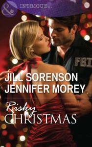 Risky Christmas (Mills & Boon Intrigue)