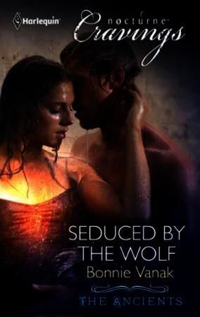 Seduced by the Wolf (Mills & Boon Noctur