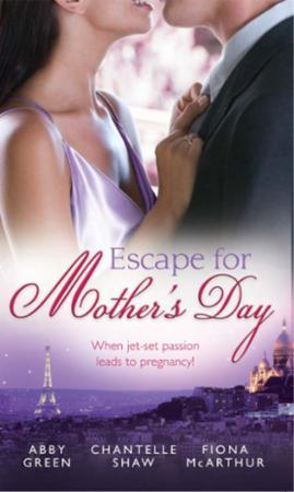 Escape for Mother's Day: The French Tyco