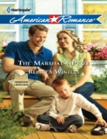 Marshal's Prize (Mills & Boon American R