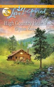 High Country Hearts (Mills & Boon Love I